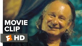 Our Kind of Traitor Movie CLIP - Dima and Perry Meet (2016) - Stellan Skarsgård Movie HD
