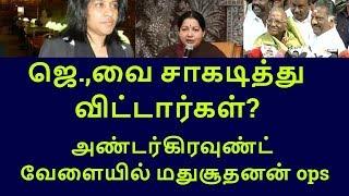 tamilachi france women reveals the truth inside apollo|tamilnadu political news|live news tamil