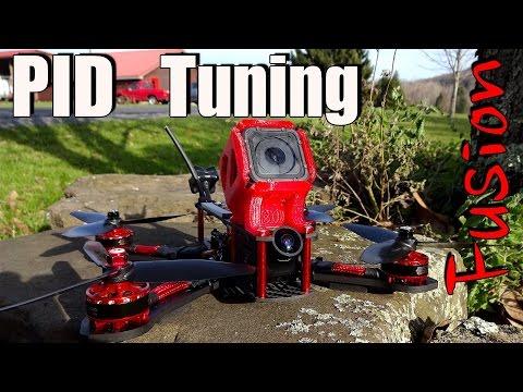 PID Tuning Tutorial : MQC Fusion