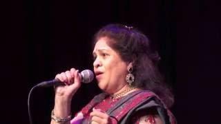 Chanda Sthankiya tugs at heartstrings with her