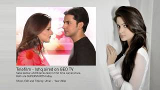 TeleFilm Ishq - Aired on GEO TV
