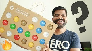 A BIG Surprise From Google 🔥🔥🔥 #MakeGoogleDoIt