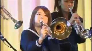 Sing Sing Sing    Swing Girls  Live 2004