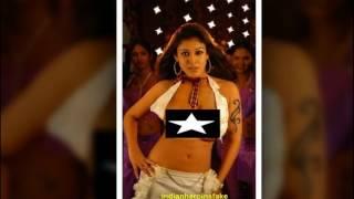 nayanthara nude dance  leaks