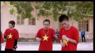 Video Clip  T  Tin Lên   X4 Band  Phát trên VTV3     Video Clip  Tu Tin Len   X4 Band  Phat tren VTV3    C ng Ð ng HipHop Vi t Nam   HipHop VietNam Community