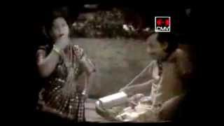 04. COMEDY by SAIFUDDIN, RABIUL, ANIS & HASHMAT with SHABANA on BANGLA MOVIE JHUMUR