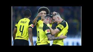 BVB in der Champions League heute live: Die Partie gegen den FC Brügge im TV, Livestream, Liveticker