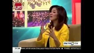 Fifi Aleyda Yahya - Sudut Pandang 18 Januari 2015 - JKT48