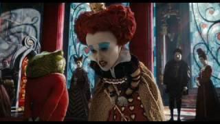 Disney España | Escena Alicia en el País de las Maravillas:  ¡Que le corten la cabeza!
