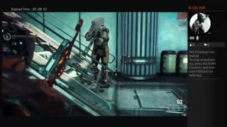 How to farm gallium and morphics in warframe