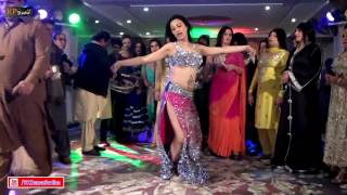 RIMAL ALI BRAND NEW PERFORMANCE @ PAKISTANI WEDDING PARTY 2017