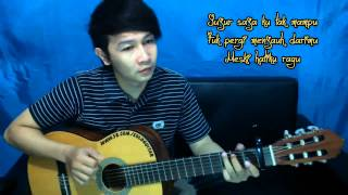 Cassandra - Cinta Terbaik (Nathan Fingerstyle Cover)
