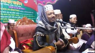 New Bangla Waz Amir Hamza (Part -01) 2017 । বিষয়ঃ পরীক্ষা । স্থানঃ মশিয়ালী, মিনা বাজার, খুলনা।