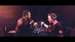 Hardwell & Craig David - No Holding Back (Music Video)