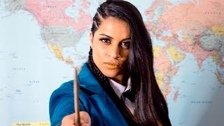Fantastic Tour Dates and Where to Find Them | #BawseBook