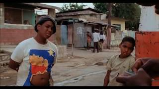 Shottas Full Movie (Patois)