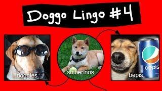 Doggo Chart - Part 4