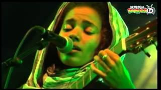 Nneka LIVE @ Rototom Sunsplash 2013 (FULL CONCERT)