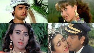 Top Bollywood SuperHit Hindi Songs of 1994 - Vol 2