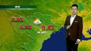 VTC14 | Thời tiết 12h ngày 20/04/2018 | Tuần sau, Tây Nguyên và Nam Bộ có mưa