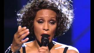 Whitney Houston - I Will Always Love You LIVE 1999 Best Quality