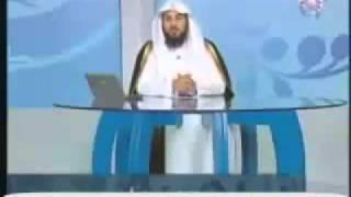مسيحي يتصل على الشيخ محمد العريفي اسمع للنهاية