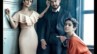 Inside Femina's iconic Anniversary cover shoot with Aamir Khan