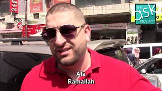 Palestinians: Is slavery allowed in Islam?