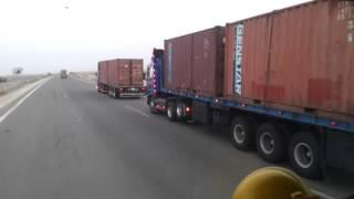 سباق الشاحنات على الدولي V8