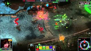 Infinite Crisis (Poison Ivy Trailer HD)