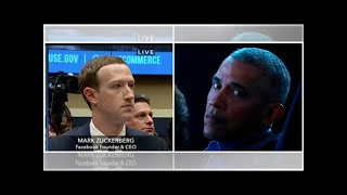 Report: Obama Conspired With Social Media Kingpin To Steal Away Your Constitutional Rights