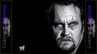 Top 10 Scariest moments of Undertaker