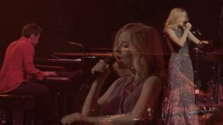 Jackie Evancho - Caruso (Live) - Two Hearts Album Release 3/31/17