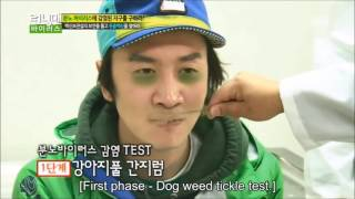 Running Man Hilarious moments [ Eng Sub ]
