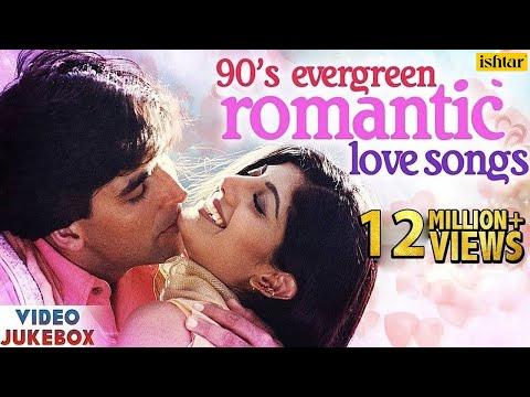 Xxx Mp4 90 S Evergreen Romantic Love Songs Top 21 Bollywood Hindi Songs VIDEO JUKEBOX 3gp Sex