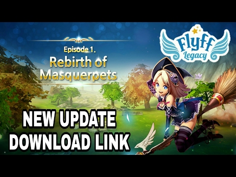 Xxx Mp4 Flyff Legacy Android New Version Children Of The Village Story Quest Ep05 3gp Sex