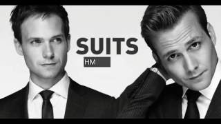 اغنيه اعلان مسلسل suits على mbc4