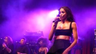 Ciara - Promise (Jackie Tour Silver Spring 5-9-15)