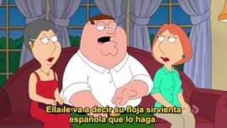Family Guy 9x03 - Diabeto roll back to kitchen.avi