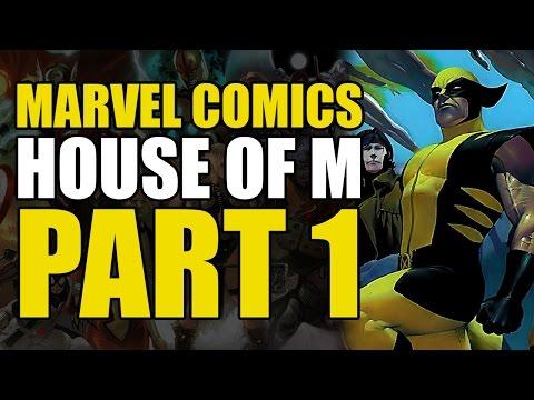 Xxx Mp4 X Men Avengers House Of M Part 1 3gp Sex