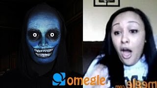 Unwanted House Guest goes on Omegle!