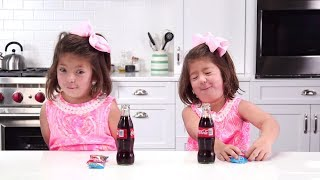 Southern Kids Try Coke and Peanuts | Southern Living