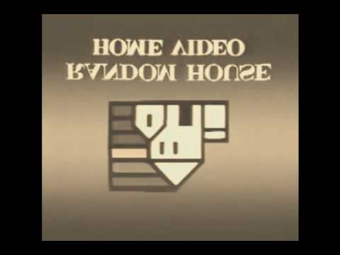 Talk To The Random House Home Video Logo