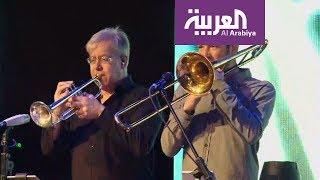 إلغاء الليلة الأخيرة من مهرجان الجاز في الرياض