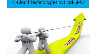 Hi Cloud Technologies - Social Media Optimization