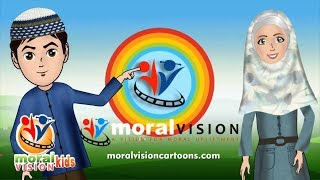 Moral Vision cartoons intro Urdu