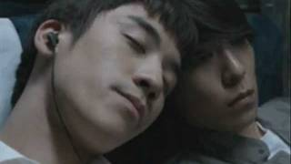 Korean Kpop Boys - Kissing PART. 2