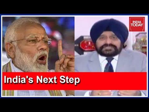 Xxx Mp4 What Are India S Next Options After Pulwama Blast Ex Army Chief Bikram Singh Responds 3gp Sex