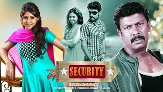 New English Full Movies | Security | New English Full Movie | Hollywood Full Movie 2017