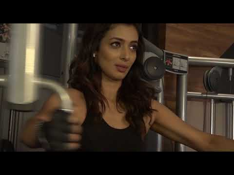 Xxx Mp4 Heena Panchal At The Gym For Hot Workout Photoshoot 3gp Sex